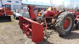 Tractors and equipements | JOBER 0000